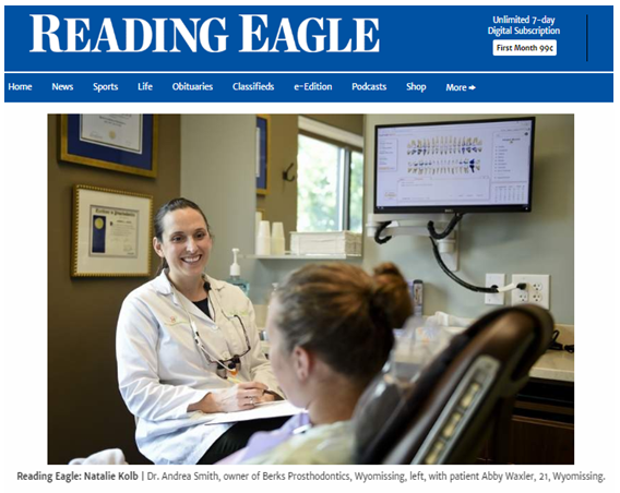 Reading_Eagle_-_Andrea_Smith