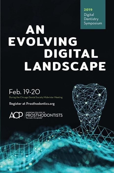 2019 Digital Dentistry Symposium - Digital Dentistry