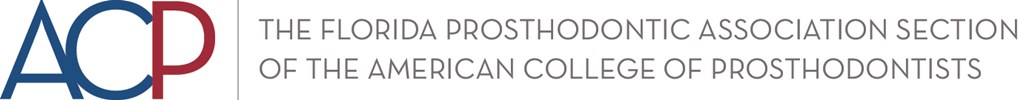 The Florida Prosthodontic Association Section